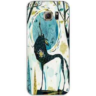 Mott2 Back Cover For Samsung Galaxy S6 Edge Plus Samsung Galaxy S-6 Edge Plus +-Hs05 (16) -25302