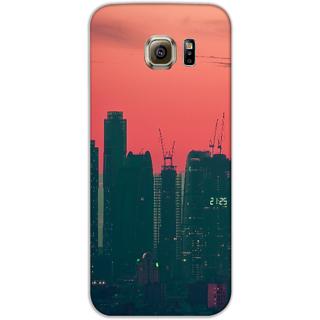Mott2 Back Cover For Samsung Galaxy S6 Edge Plus Samsung Galaxy S-6 Edge Plus +-Hs05 (162) -25305