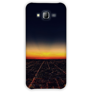Mott2 Back Cover For Samsung Galaxy On5 Samsung On5-Hs05 (129) -25901