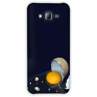 Mott2 Back Cover For Samsung Galaxy On5 Samsung On5-Hs05 (2) -25981