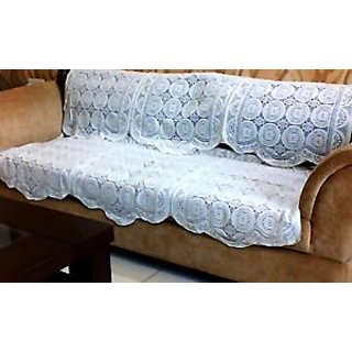 Buy 5 Seater Crosier Design Royal Look Sofa Cover Set