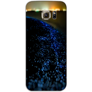Mott2 Back Cover For Samsung Galaxy S6 Samsung Galaxy S-6-Hs05 (170) -25631
