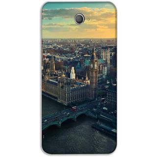 Mott2 Back Cover For Sony Xperia E4 Sony E-4-Hs05 (149) -26408