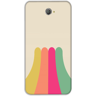 Mott2 Back Cover For Sony Xperia E4 Sony E-4-Hs05 (219) -26481