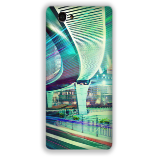 Mott2 Back Cover For Sony Xperia Z4 Compact Sony Z-4 Mini-Hs05 (160) -27382