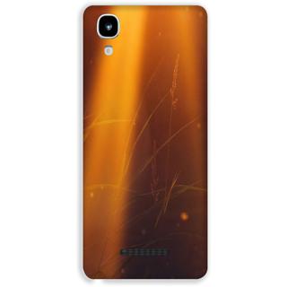 Mott2 Back Cover For Micromax Yureka (Ao5010) Yureka A05510-Hs05 (193) -28376