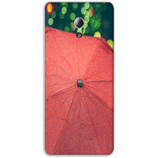 Mott2 Back Cover For Asus Zenfone Go Zenfone Go-Hs05 (190) -29174