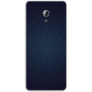 Mott2 Back Cover For Asus Zenfone Go Zenfone Go-Hs05 (215) -29199