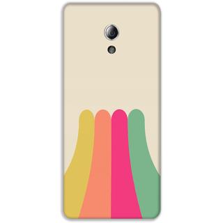 Mott2 Back Cover For Asus Zenfone Go Zenfone Go-Hs05 (219) -29203
