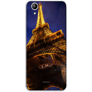 Mott2 Back Cover For Micromax Canvas Selfie Q345 Canvas Selfie 3 Q345-Hs05 (115) -29315