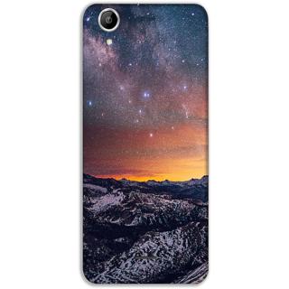Mott2 Back Cover For Micromax Canvas Selfie Q345 Canvas Selfie 3 Q348-Hs05 (108) -29330