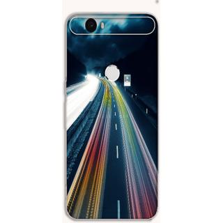 Mott2 Back Cover For Huawei Nexus 6P Huawei Nexus 6P-Hs05 (104) -29510