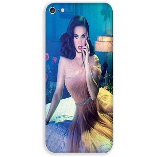 Mott2 Back Cover For Apple Iphone 6 Iphone -6-Hs05 (100) -29736