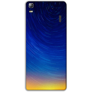 Mott2 Back Cover For Lenovo K3 Note Lenovo K3 Note-Hs05 (117) -29823