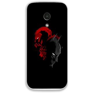 Mott2 Back Cover For Motorola Moto G2 Moto G-2-Hs05 (1) -30052
