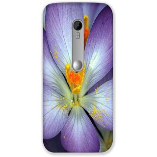 Mott2 Back Cover For Motorola Moto G3 Moto G3-Hs05 (105) -30082