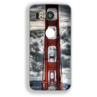 Mott2 Back Cover For Google Nexus 5X Nexus-5X-Hs05 (106) -30175