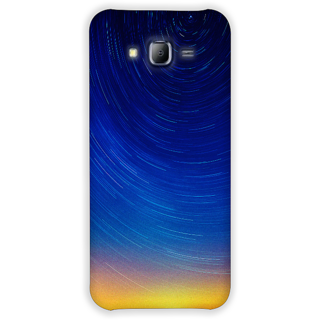 Mott2 Back Cover For Samsung Galaxy J2 Samsung Galaxy J2-Hs05 (117) -30417