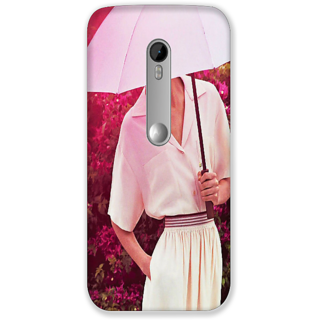 Mott2 Back Cover For Motorola Moto X Play Moto X Play-Hs05 (107) -30107