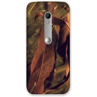 Mott2 Back Cover For Motorola Moto X Style  Moto X Style-Hs05 (119) -30143