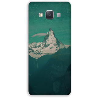 Mott2 Back Cover For Samsung Galaxy A3 Samsung Galaxy A-3-Hs05 (109) -30316