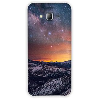 Mott2 Back Cover For Samsung Galaxy J2 Samsung Galaxy J2-Hs05 (108) -30407