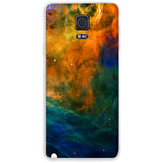Mott2 Back Cover For Samsung Galaxy Note Edge Samsung Galaxy Note Edge-Hs05 (101) -30538