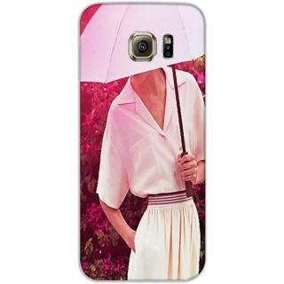 Mott2 Back Cover For Samsung Galaxy S6 Edge Plus Samsung Galaxy S-6 Edge Plus +-Hs05 (107) -30659