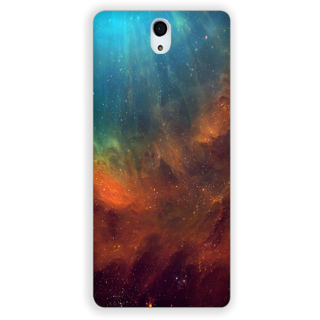 Mott2 Back Cover For Sony Xperia C5 Ultra Sony Xperia C5 Ultra-Hs05 (114) -30897