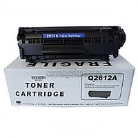 JET Cartridg Premium Compatible Laser Toner Cartridge 12A For Use With HP Q2612A