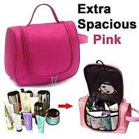 Waterproof Travel Bag Beauty Make Up Toiletry Bag Cosmetic Bag Organizer