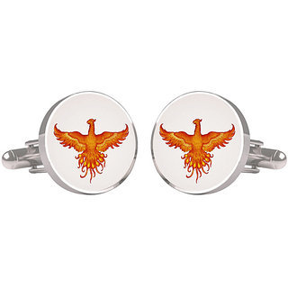 CuffTank Cufflinks Eagle