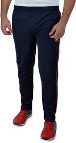 Surly Navy Blue Side Piping DK 1 Trackpants