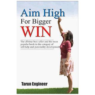 Aim High For Bigger Win English(PB)