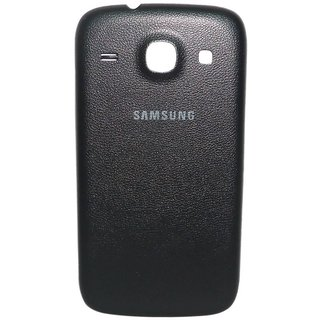Samsung Back Cover For Samsung Galaxy Black