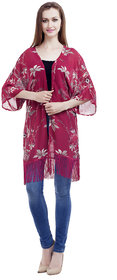 Mansi Collections Womens Shrug