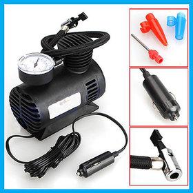 Electric Car Tyre Inflator Air Compressor