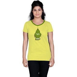 Tantra Always Fresh - LT Multicolour Round Neck Longtees for Women
