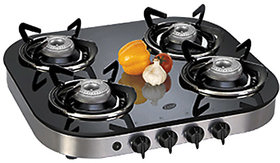 Glen GL-1046 GT-AI Glass Cooktop