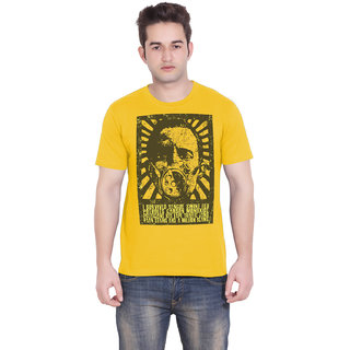 TantraMillion Scam - TA Amber Crew Neck T-Shirt for Men