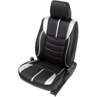 BECART PU Leather Seat Cover For TATA INDICA