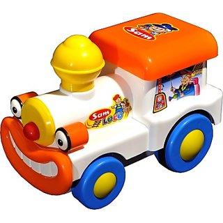 Sam Loco Engine Toy
