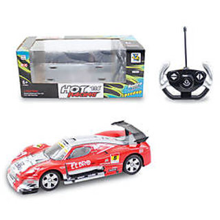 Mistic Mind 116 Hot Racing 5 Channel Remote Control Car