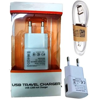 LENOVO K80 MOBILE CHARGER