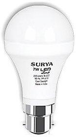surya 7w led (set of 3)