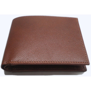 Genuine PDM Leather Gents Wallet BR302