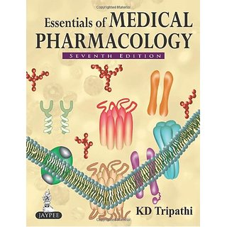 Essentials of Medical Pharmacology