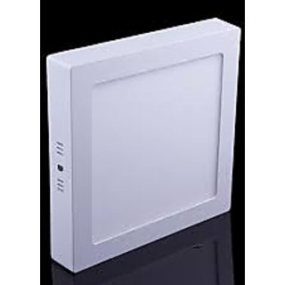 6W LED PANEL LIGHT SURFACE MOUNTED  (WHITE, SQUARE) !!! MADE IN INDIA !!!