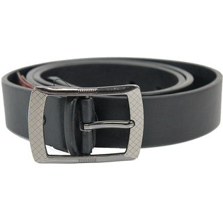 Men Belt In Black Colour