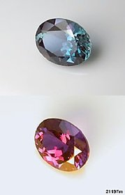 alexandrite gemstone colour changing stone , harshal gemstone